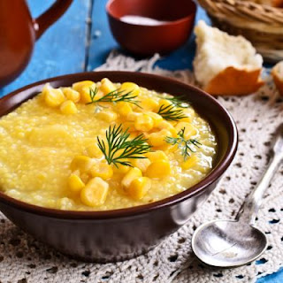 How to Prepare Crockpot Corn Chowder