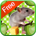 Mouse Games for Kids - Free icon