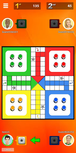 Classic Ludo World android2mod screenshots 6