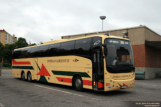 Photo: #4: JCS-34 i Lahti, 08.09.2009.