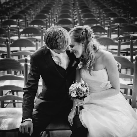 Wedding photographer Annelien Nijland (nijland). Photo of 14.02.2014