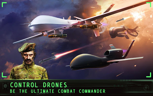 Drone Shadow Strike 1.5.02 screenshots 10