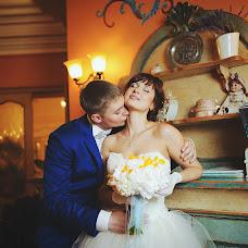 Wedding photographer Darya Gorbatenko (DariaGorbatenko). Photo of 18.02.2015