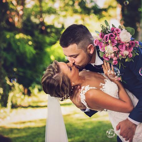 Fotógrafo de bodas Alex Velchev (alexvelchev). Foto del 05.11.2017