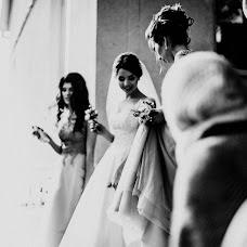 Wedding photographer Yura Danilovich (Danylovych). Photo of 06.12.2018