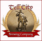 Logo of Tell City Haus Blonde