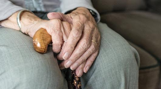 La Inspección de Trabajo y Seguridad Social ha abierto un expediente sancionador a una residencia de ancianos.