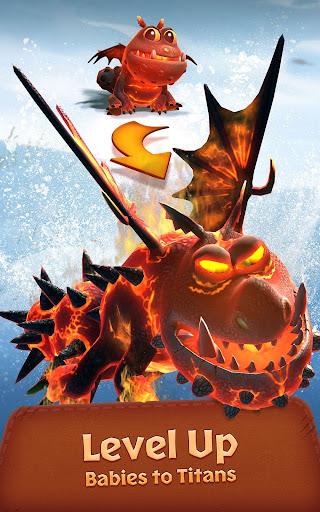 Dragons: Titan Uprising 1.10.8 5