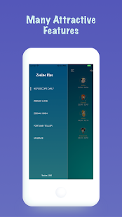 Zodiac Plus - náhled