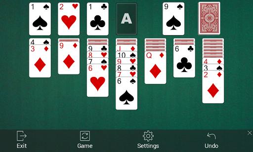 Solitaire suite - 25 in 1 apkpoly screenshots 2