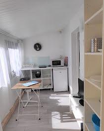 studio à Bruges (33)