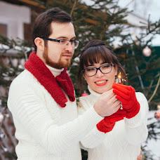 Wedding photographer Yuliya Romanova (yyromanova). Photo of 19.01.2018