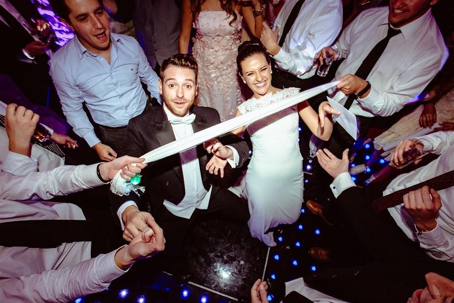 Φωτογράφος γάμων Jorge Pastrana (jorgepastrana). Φωτογραφία: 10.07.2017