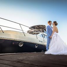 Wedding photographer Aleksandr Bobrov (BobrovAlex). Photo of 09.03.2018