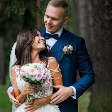 Wedding photographer Anastasiya Klochkova (Vkrasnom). Photo of 23.09.2017