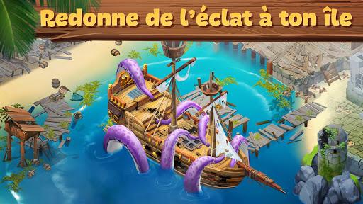 Télécharger Gratuit Lost Island: Blast Adventure apk mod screenshots 1