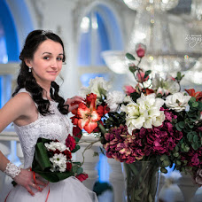 Wedding photographer Vladimir Misyac (misyatsv). Photo of 20.12.2015