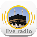 Listen Makkah Radio 24 Hours icon