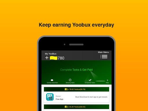 YooLotto: make money everyday!  screenshots 13