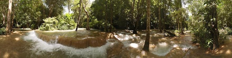 Photo: Laos, Luang Prabang, Tat Sae