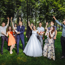Wedding photographer Aleksandr Byrka (Alexphotos). Photo of 30.07.2018