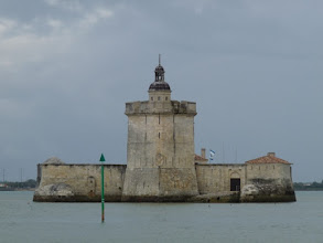 Photo: Fort Louvois