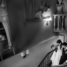 Wedding photographer Natalya Protopopova (ProtoNV). Photo of 20.08.2017