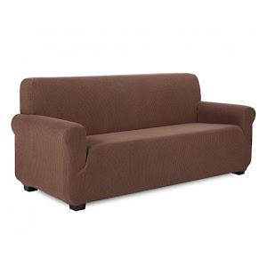 Husa cu elastic pentru canapea, lungime 180-245 cm