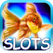 Fish Slots Machine Icon