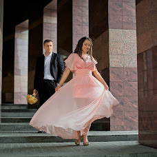 Wedding photographer Igor Polulikh (polulikh). Photo of 25.10.2015