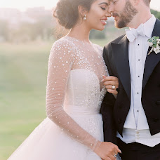 Wedding photographer Julia Kaptelova (JuliaKaptelova). Photo of 29.11.2018