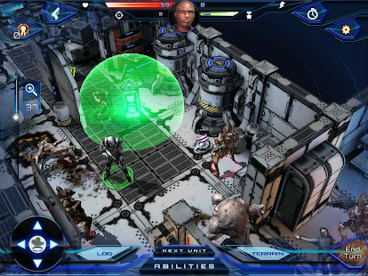 Strike Team Hydra Screenshot