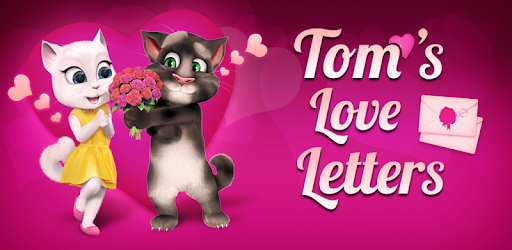 Tom's Love Letters - Apps on Google Play
