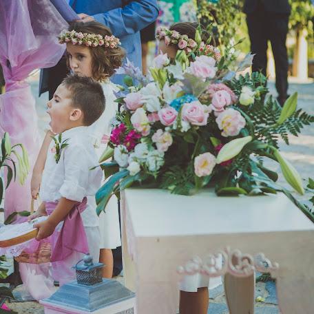 Fotógrafo de bodas PAQUI RODRIGUEZ (paquirodriguez). Foto del 10.03.2015