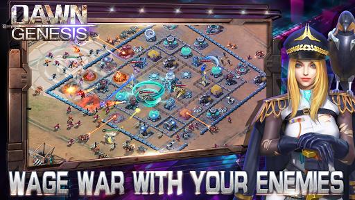 Télécharger Gratuit Dawn:Genesis apk mod screenshots 2
