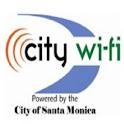 City WiFi Santa Monica icon
