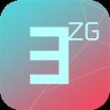 Enter ZG icon