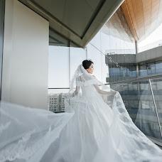 Wedding photographer Nurlan Kopabaev (Nurlan). Photo of 03.10.2018
