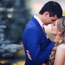 Wedding photographer Ruslan Bikbulatov (28Ru). Photo of 26.10.2014