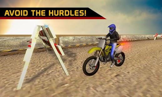 Real Moto Racer - náhled