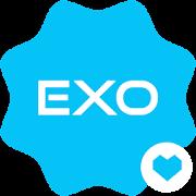 ™ EXO 가상남친 커플증, 아이돌 엑소