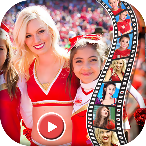 Love Photo Video Music Maker (app)