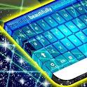 Lasers keyboard icon