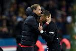 PSG wellicht zonder Mbappé tegen Borussia Dortmund, Fransman wordt getest op coronavirus
