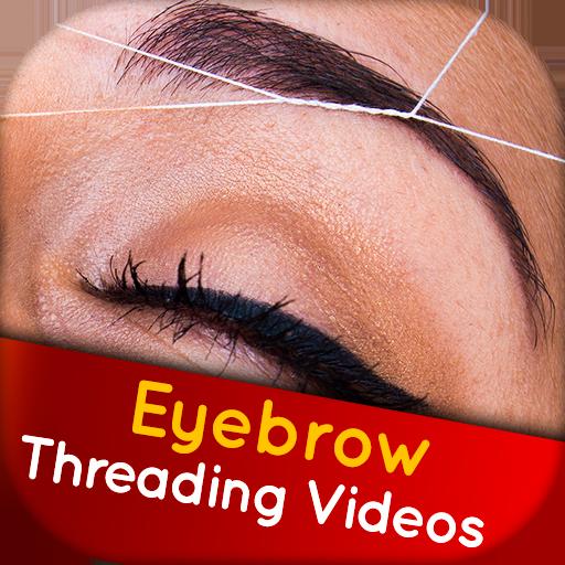 Eyebrow Threading Videos