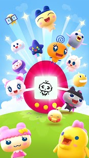 My Tamagotchi Forever Screenshot