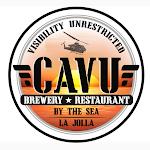 Cavu Timberwolf Cream Ale