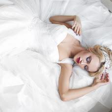 Wedding photographer Nika Palvinskaya (Palvinskaya). Photo of 08.04.2016