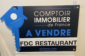 locaux professionels à Saint-Jean-du-Gard (30)