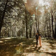 Wedding photographer Anastasiya Zorkova (anastasiazorkova). Photo of 06.11.2018